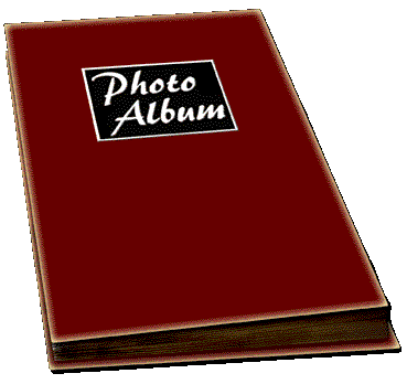 photo album virtual button