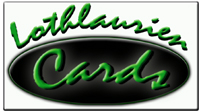Go to Lothlaurien Cards