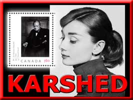 KARSHED