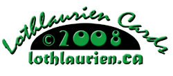 a Lothlaurien Group Logo