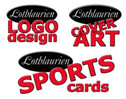 Lothlaurien Group Logos