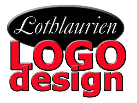 Lothlaurien.ca/rds Logo Design Logo