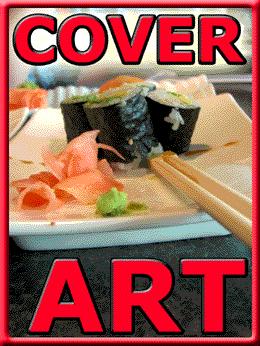 Cover Art navigational button