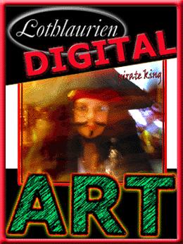Logo Digital Matte navigational button